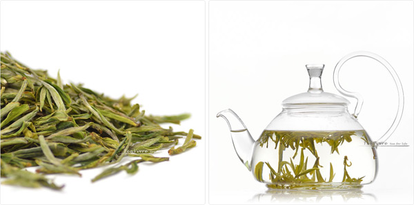 chinese spring green tea 2013 huang shan mao feng