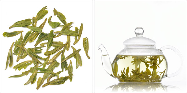chinese spring green tea 2013 dragon well long jing