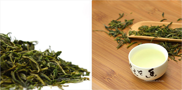 chinese spring green tea 2013  Huang Shan Mao Feng Green Tea