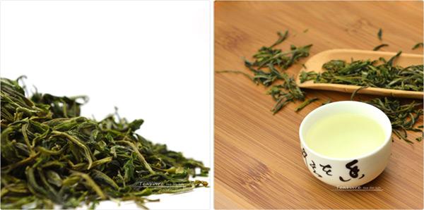 chinese spring green tea 2013  Huang Shan Mao Feng Green Tea